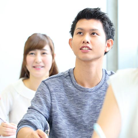 卒業生・社会人コース