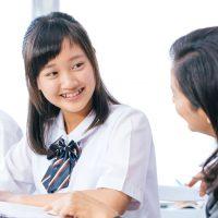 まずは無料体験授業で、個別指導を実感してください!